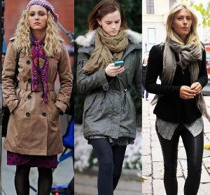 لباس زمستانی خانم ها