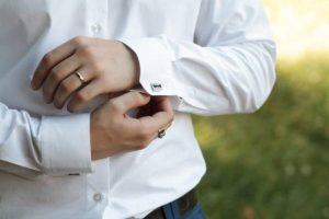 استایل جذاب مردانه با سر دست