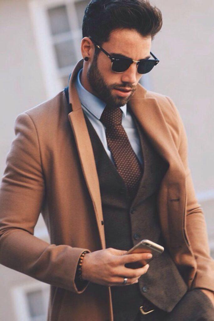 آقایان شیک پوش