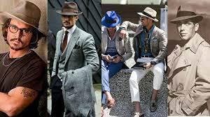 انواع کلاه مردانه