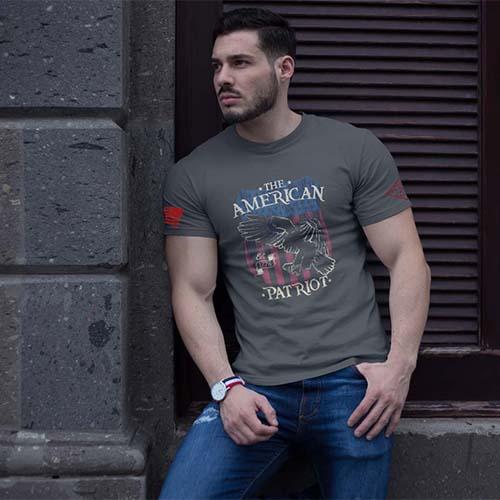 خرید تیشرت مردانه