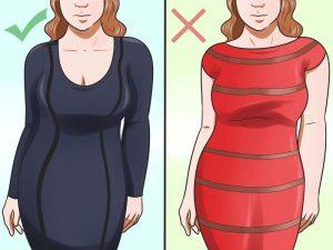 اشتباهات رایج خانم ها در لباس